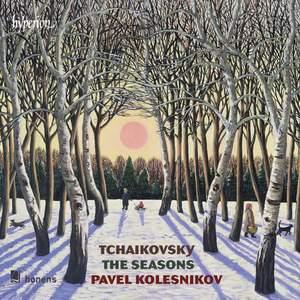 Tchaikovsky: The Seasons Product Image