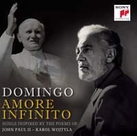 Placido Domingo: Amore Infinito