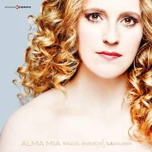 Antonio Cesti: Alma Mia