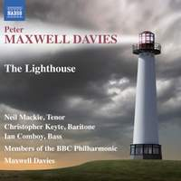 Davies, Peter Maxwell: The Lighthouse