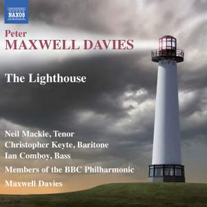 Davies, Peter Maxwell: The Lighthouse Product Image