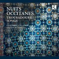 Nuits Occitanes: Troubadour's Songs