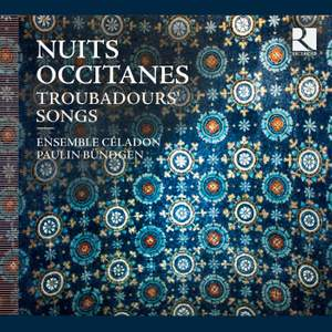 Nuits Occitanes: Troubadour's Songs Product Image