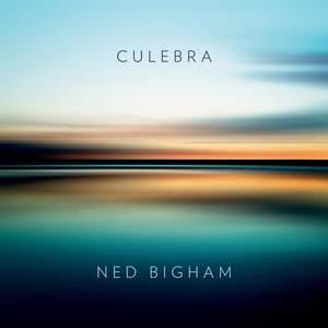 Ned Bigham: Culebra Product Image