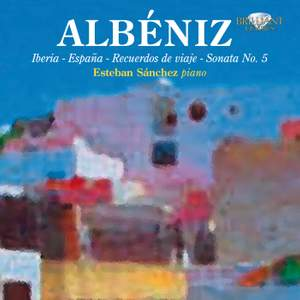 Albeniz - Piano Music