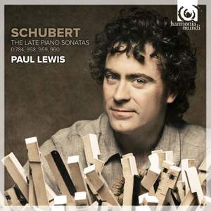 Schubert: The Late Piano Sonatas
