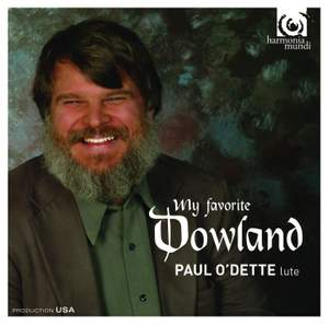 My favorite Dowland Product Image
