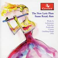 The New Lyric Flute