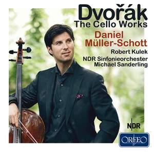 Dvorak: The Cello Works