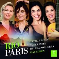 Rio-Paris: The Brazilian Project