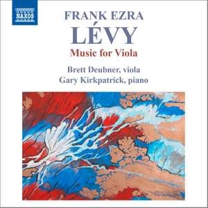 Lévy: Music for Viola