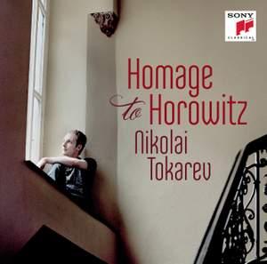 Homage to Horowitz
