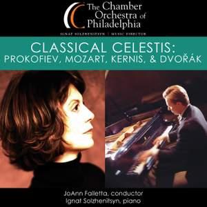 Classical Celestis: Prokofiev, Mozart, Kernis & Dvořák