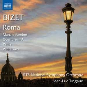 Bizet: Roma Product Image
