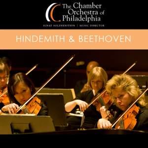 Hindemith & Beethoven