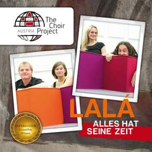 The Choir Project: LALÁ