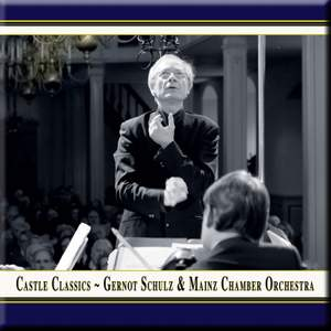 Castle Classics (Mozart, Haydn & Elgar) Product Image