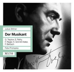 Bittner, J: Der Musikant
