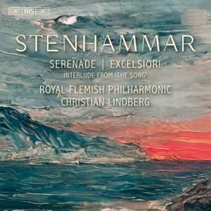 Stenhammar: Serenade