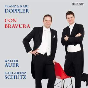 Franz & Karl Doppler: Con Bravura Product Image