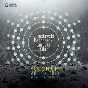 Polonium: Motion Trio