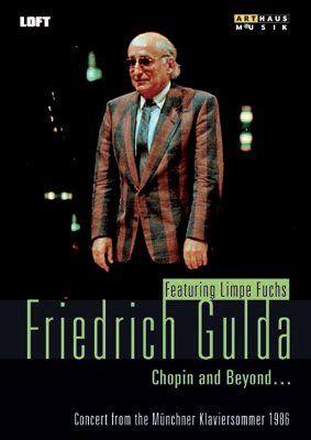 Friedrich Gulda: Chopin and Beyond …