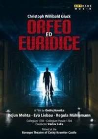 Orfeo ed Euridice - Film Choice