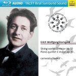 Korngold: String Sextet & Piano Quintet