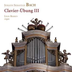 Bach, J S: Clavier-Übung III