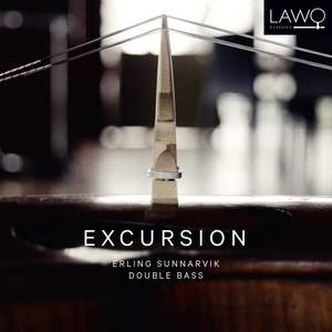 Excursion: Music for double bass