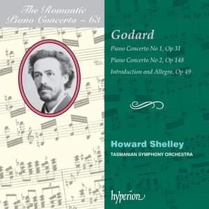 The Romantic Piano Concerto 63 - Godard