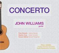 Concerto: John Williams