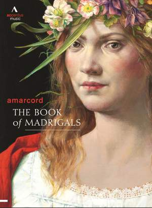 The Book of Madrigals: Amarcord