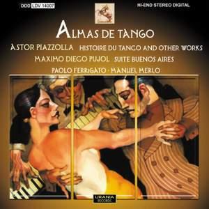 Almas de Tango