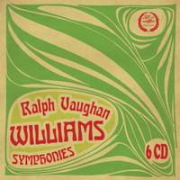 Symphonies 1-9 (6 CDs)