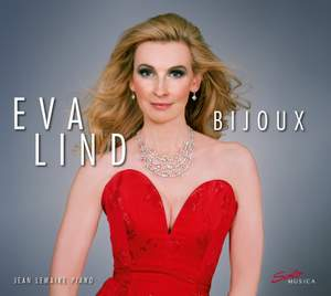 French Songs: Eva Lind