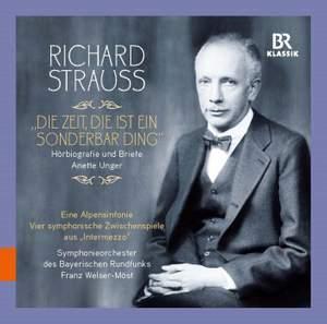 R. Strauss: Eine Alpensinfonie