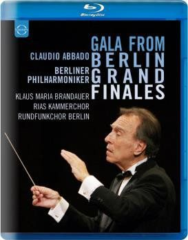 Gala From Berlin: Grand Finales