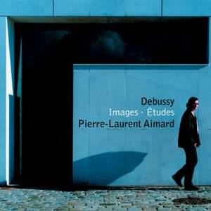 Debussy: Images & Études
