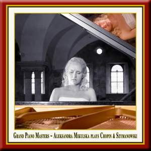 Grand Piano Masters Product Image