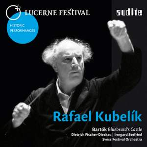 Lucerne Festival Historic Performances Vol. IV