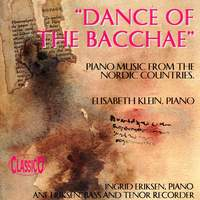 Dance of the Bacchae