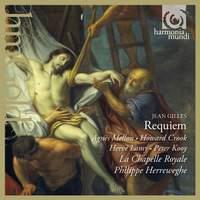 Gilles: Requiem & Diligam te, Domine