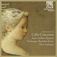 Haydn & Monn: Cello Concertos