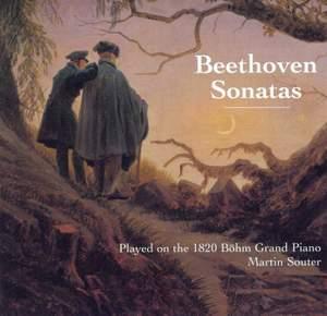 Beethoven: Piano Sonatas Product Image
