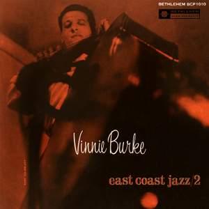 East Coast Jazz, Vol. 2 (Original Recording) [Remastered 2013]