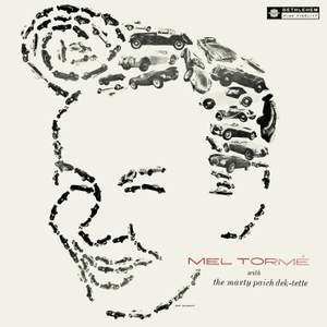 Mel Tormé And The Marty Paich Dek-Tette Product Image