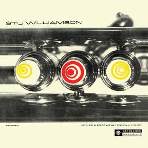 Stu Williamson (Remastered 2014)