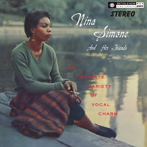 Nina Simone And Her Friends Product Image