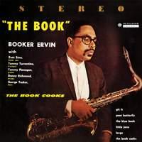 Ervin, B.: The Book Cooks
